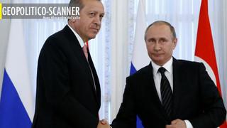 La revanche jubilatoire de Poutine