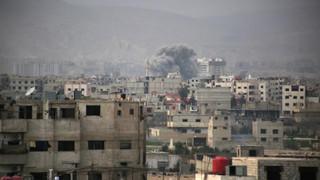 Lost in translation : comment de la Syrie à la Chine en passant par la Hongrie, l'Occident a perdu l