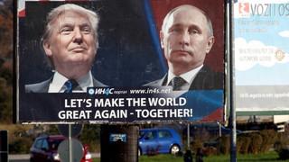 Pour une union stratégique russo-occidentale face à la menace islamiste commune