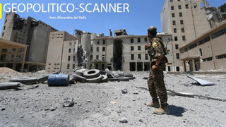 Syrie : l'erreur des dirigeants occidentaux est de ne pas désigner l'ennemi principal