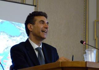 Conférence à Lyon