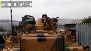 Opération militaire turque à Afrine : les Kurdes, principaux ennemis d'Ankara en Syrie