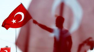 Turquie: «Erdogan n'a jamais voulu rejoindre l'Union européenne » (LeFigaro.fr)