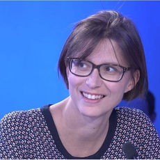 Anne-Lise DELORON