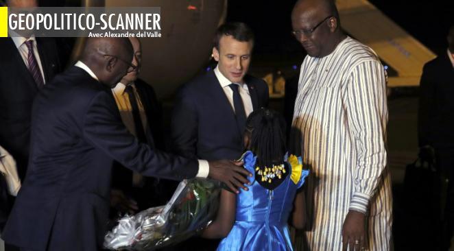 Macron est-il ce premier «Président 3.0 »   qui remettra réellement en cause la Françafrique ?