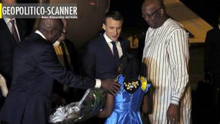 """Macron est-il ce premier """"Président 3.0"""" qui remettra réellement en cause la Françafrique"""