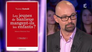 """Les thèses de Thomas Guénolé sur """"l'invention"""" de l'islamophobie ne correspondent"""