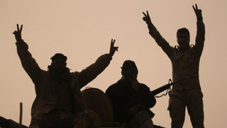 """Agir en Irak, pour prévenir le terrorisme"" : que deviendraient les aspirants djihadistes occid"
