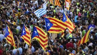 """La """"révolution de couleur catalane"""", chronique d'un conflit géopolitique du faible au fort"""