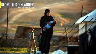 La tragedia siriana e l'impossibile 'luna di miele' russo-americana - Alexandre del Vall