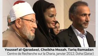 Islam politique au pouvoir : la méthodique stratégie d'infiltration des grandes institutions europée