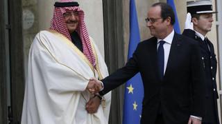 Chaos syrien : comment la France s'égare tragiquement en misant coûte que coûte sur l'étrange et inq
