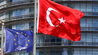 Le neo-impérialisme turc à Chypre et l'Union européenne