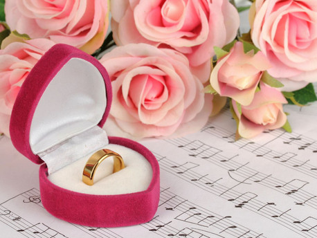 TOP 10 Eröffnungstänze bei Hochzeiten