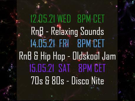 Soulkrates TV - Diese Woche: Disco Nite