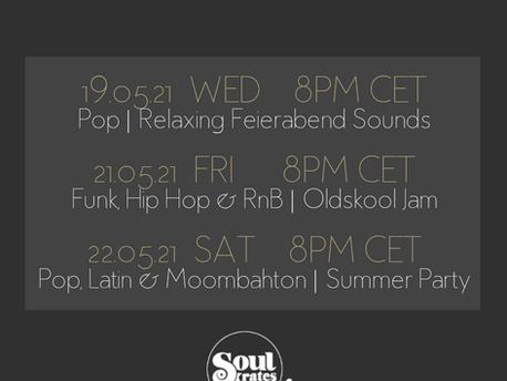 Soulkrates TV  - Diese Woche: Summer Party