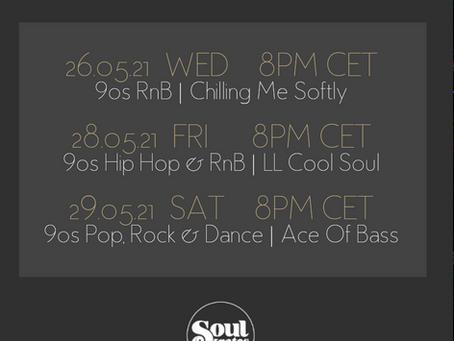 Soulkrates TV - Diese Woche: The Nineties