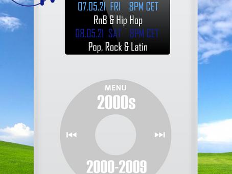 Soulkrates TV - Diese Woche: 2000s
