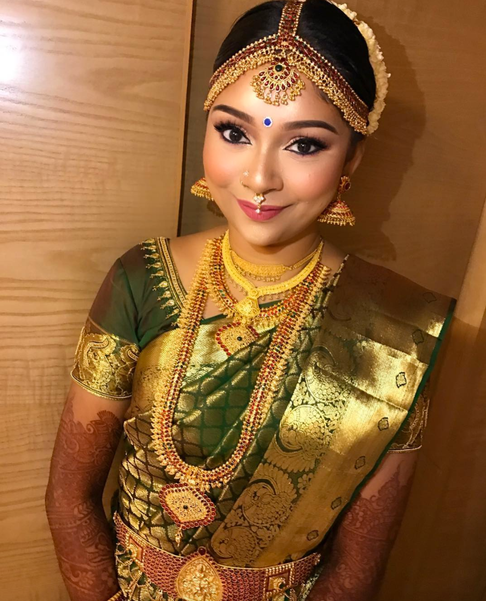Tier 2 - South Indian Bridal