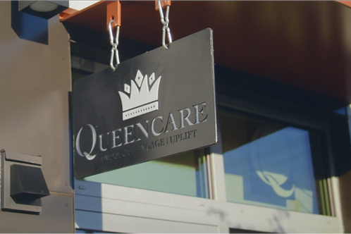 Queencare Gift Certificate