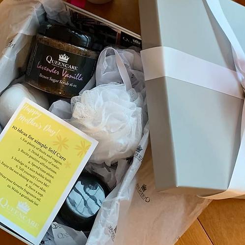 QueenCare Gift Set