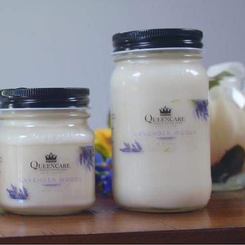 Jar Candles · $9.99 -24.99