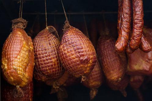 Whole Boneless Ham
