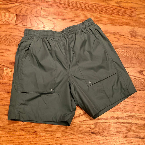 Nike SB - Board Shorts Green