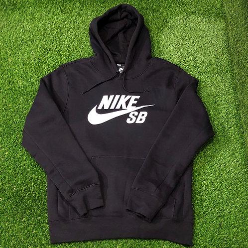 Nike SB - Logo Hoodie