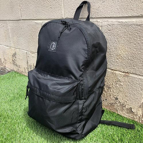 Polar - Black Backpack