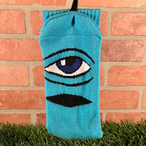 Toy Machine - Sect Eye - Blue
