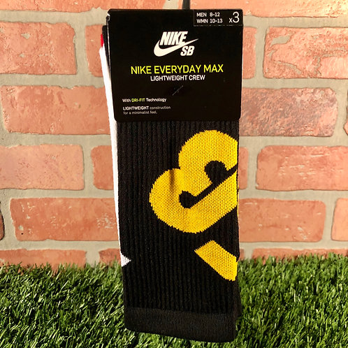 Nike - Everyday Max - 3 Pack
