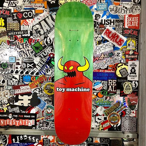 "Toy Machine - Monster - 7.38"""