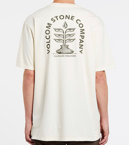 Volcom Cultivate Creation Tee