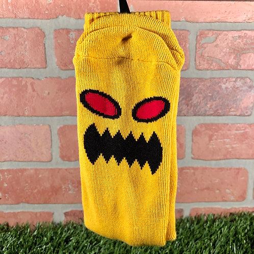 Toy Machine - Monster - Mustard