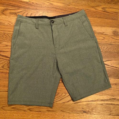 """Volcom - Surf N Turf Hybrid Shorts - 34"""""""