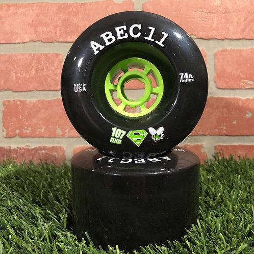 ABEC 11 - 107mm Fly Wheels