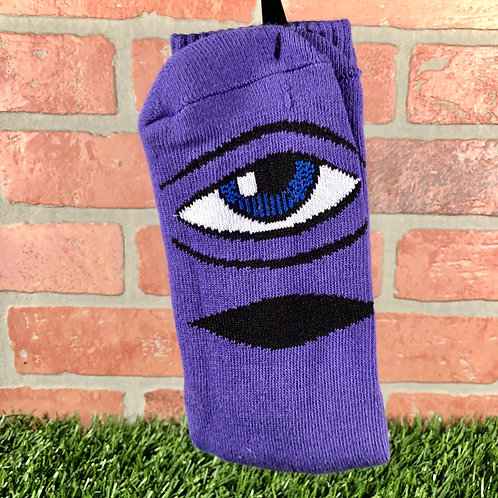 Toy Machine - Sect Eye - Violet