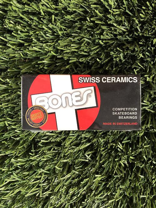 Bones - Swiss Ceramics