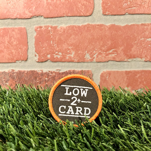 LOWCARD #2 Patch