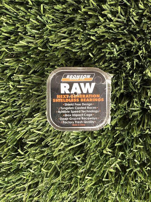 Bronson - RAW Bearings
