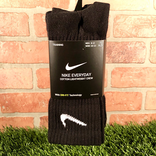 Nike Everyday - Training Sock - 3 Pack