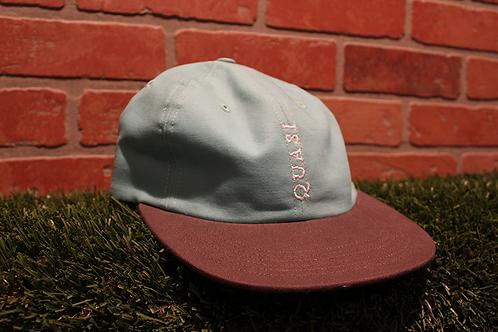Quasi Vertical Hat