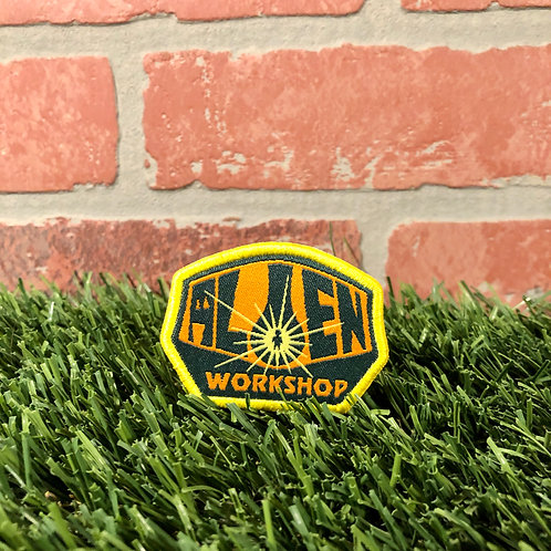 Alien Workshop Patch