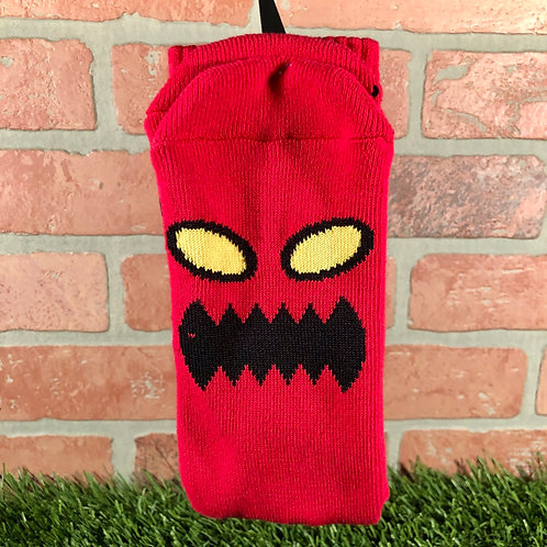 Toy Machine - Monster - Red