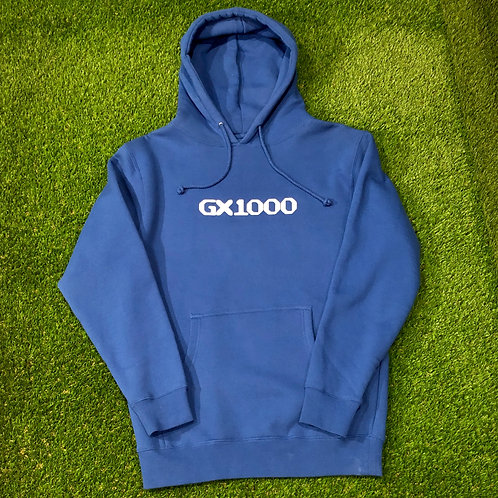 GX1000 - Logo Hoodie - S