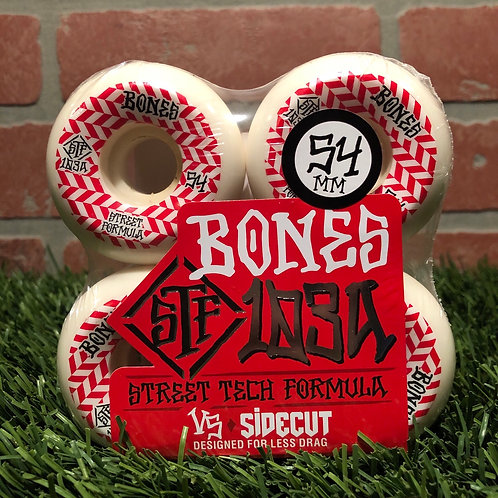 Bones - 54mm Patterns STF V5