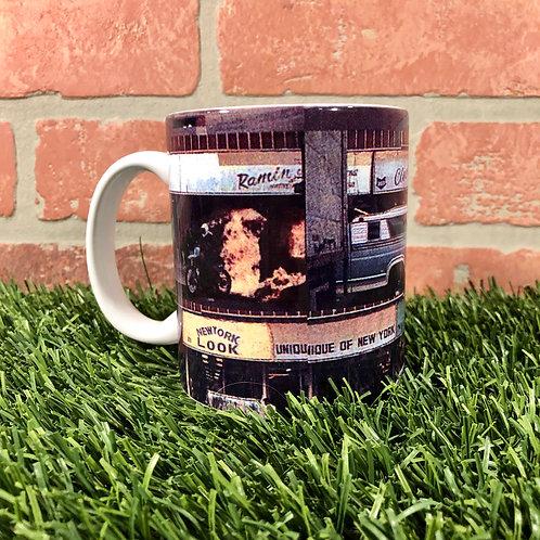 FA - Ceramic Coffee Mug