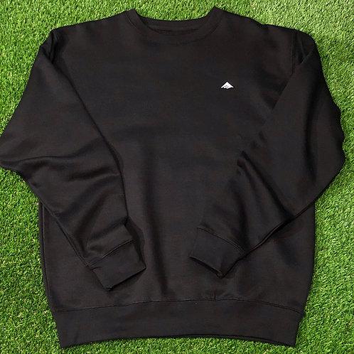 Emerica Triangle Crew Sweatshirt - M