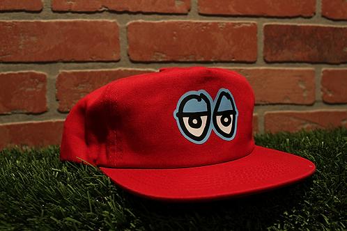 Krooked Eyes Hat